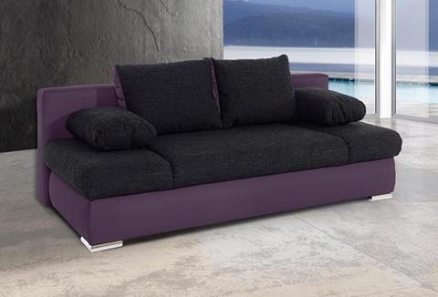 RAUM.ID Sofa su miegojimo mechanizmu