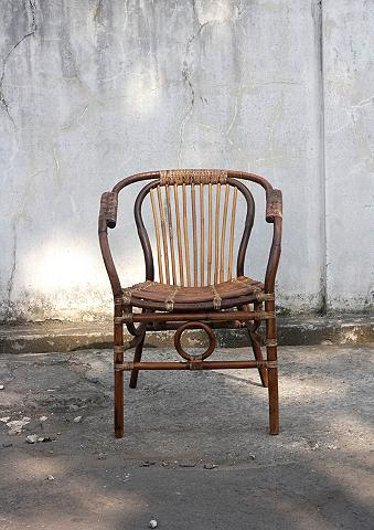 SIT Rattan kėdė »Vintage«