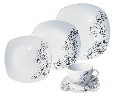 Servizas Porzellan design I love® »TOS...