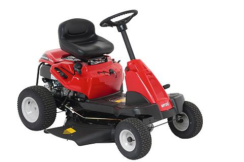MTD Vejos traktorius »Minirider 76 SDE« 76...