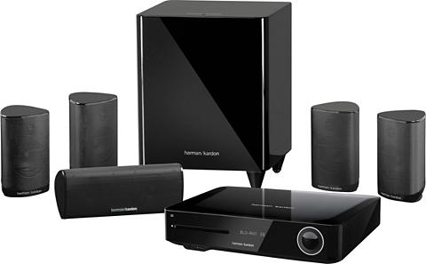 BDS 685S 5.1 Heimkinosystem (Blu-ray-P...