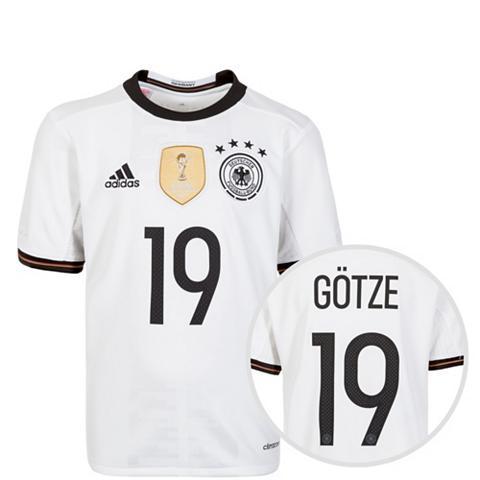 DFB Marškinėliai Home G