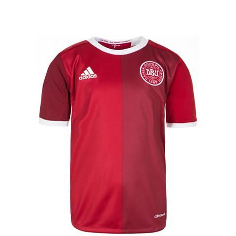 Dänemark Marškinėliai Home EM 2016 Kin...