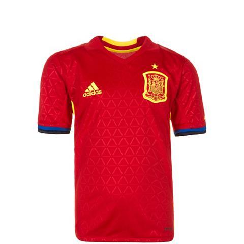 Spanien Marškinėliai Home EM 2016 Kind...