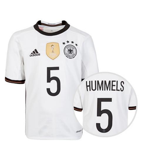 DFB Marškinėliai Home Hummels EM 2016 ...
