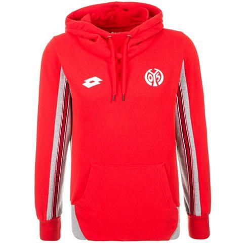 1. FSV Mainz 05 megztinis su gobtuvu H...