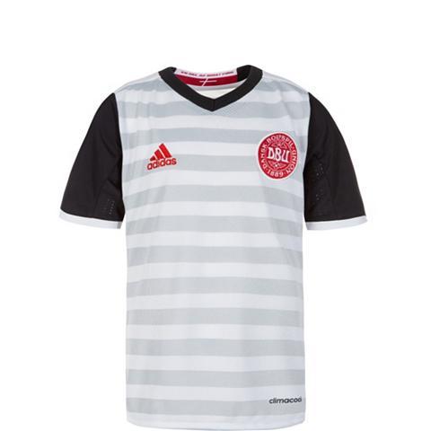 Dänemark Marškinėliai Away EM 2016 Kin...