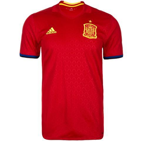 Spanien Marškinėliai Home EM 2016 Herr...