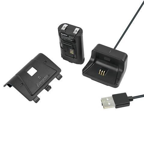 XBOX One - Priedai »Energizer Ladeclip...