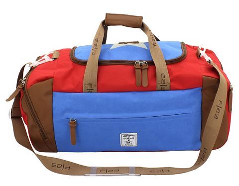 F23 ? kelioninis krepšys »Star«