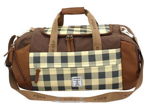 F23 ? kelioninis krepšys »Check«