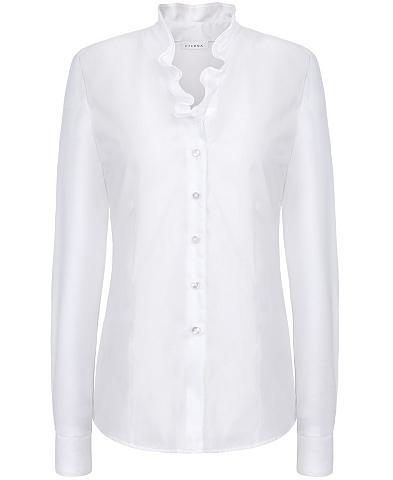 Ilgomis rankovėmis marškinėliai palaid...