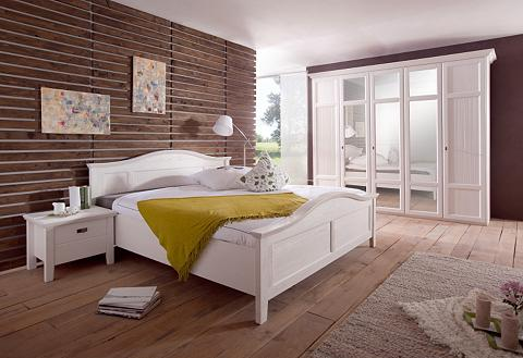Miegamojo kambario komplektas