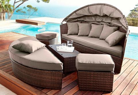 Uždangalas-dėklas »Multi Lounge« Sodo ...