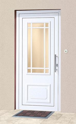 RORO Plastikinės lauko durys »Monaco«