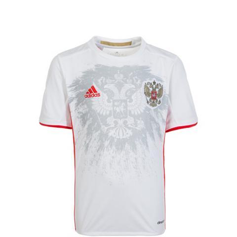 Russland Marškinėliai Away EM 2016 Kin...