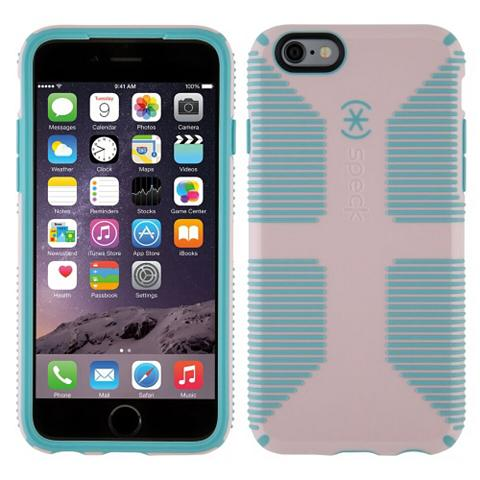 Hard Case »Candy Shell Grip i Phone (6...