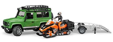 BRUDER ® Žaislinis automobilis