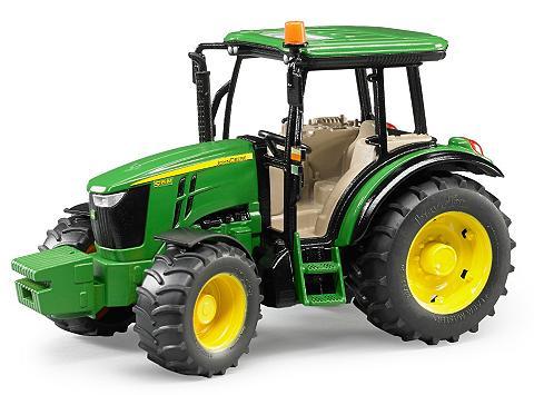 BRUDER ® žaislai traktorius 02106 »John Deere...