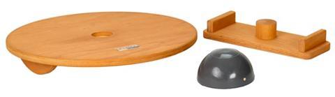 SCHMIDT SPORTS Balanceboard »Physio Board«