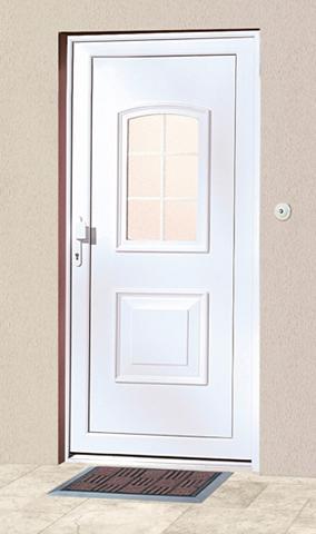 RORO Plastikinės lauko durys »Griechenland«...