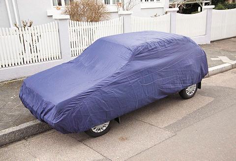 Uždangalas automobiliui »Nylon«