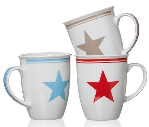 Flirt by R&B Kavos puodelių rinkinys P...