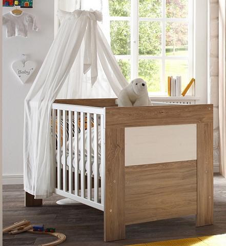 Lovytė kūdikiui zur Vaikiškų baldų ser...