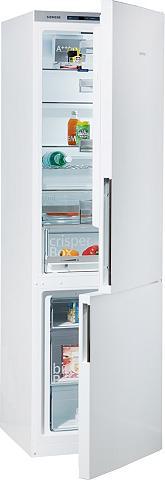 Šaldytuvas su šaldikliu KG39EDW40 A+++...
