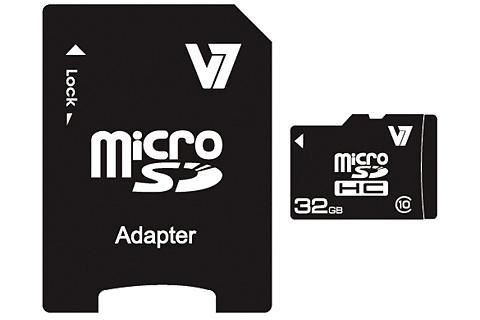 Secure Digital plokštė »MICROSD CARD 3...
