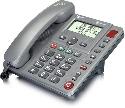 Großtastentelefon »Power Tel 96«