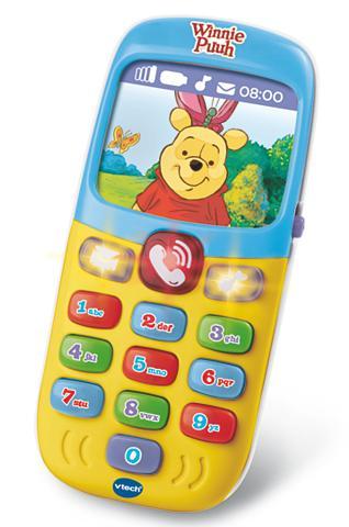Vtech ® Spieltelefon »Winnie Puuh Lernhandy«...