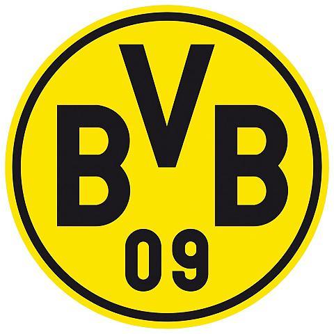 Sienos lipdukai »Borussia Dortmund Log...
