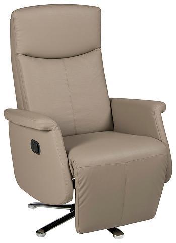 Dvi Collection Atpalaiduojanti kėdė su...