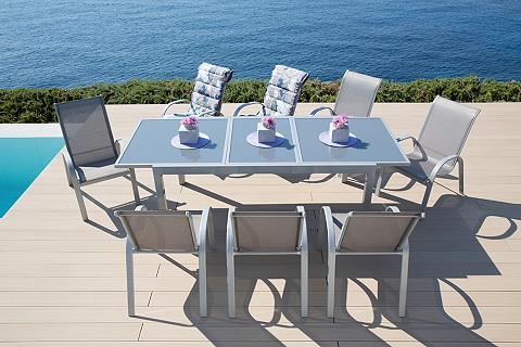 Sodo baldų komplektas »Amalfi« 9-tgl. ...