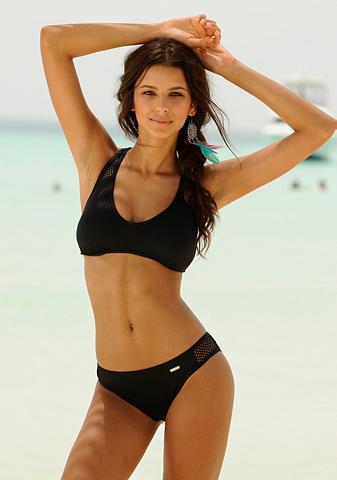 LASCANA Sunseeker bikini maudymosi kostiumėlis...