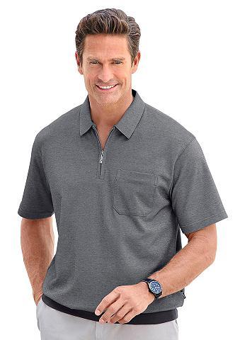 Polo marškinėliai in »stay fresh«-Qual...