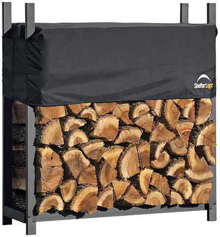 Židinio malkų dėtuvė »Shelter Logic 12...
