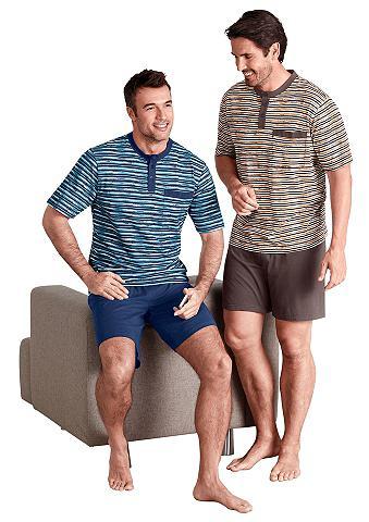 Pižama su šortais (2 vnt.)