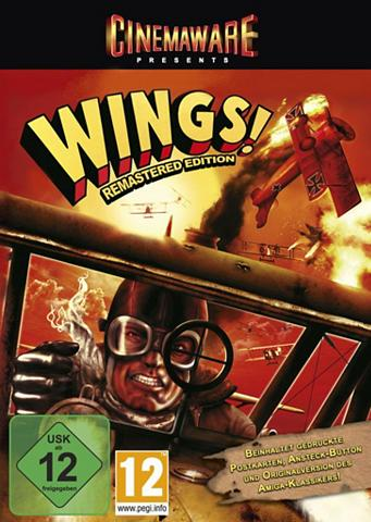 PC - Spiel »Wings! Remastered«