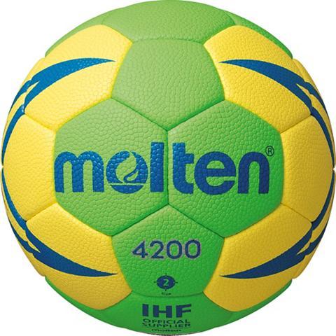 MOLTEN 4200 rankinio kamuolys Moterims