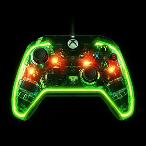 PDP XBOX One - Priedai »Afterglow Prismati...