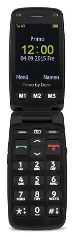 DORO Mobilusis telefonas »406«