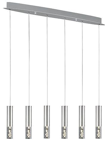 LED lubų šviestuvas 6flg. »BUBBLE«