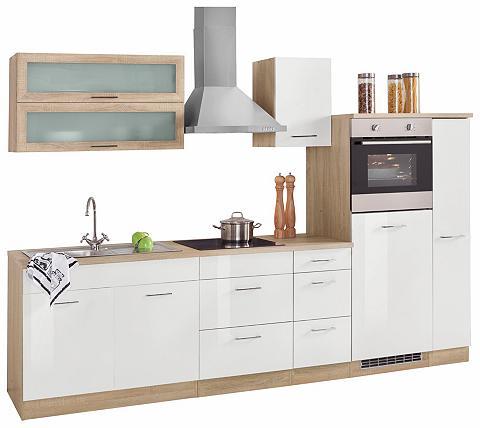 HELD MÖBEL virtuvės baldų komplektas »...