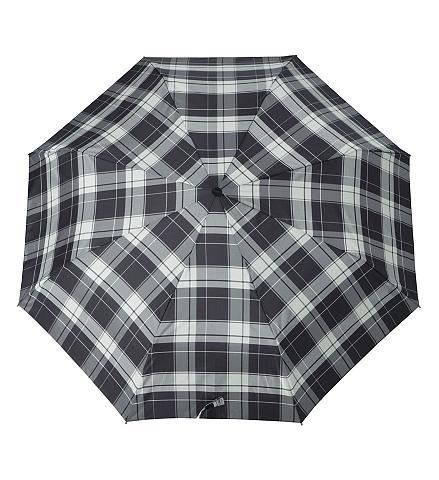 DOPPLER Skėtis Sudedamas skėtis grau »Carbonst...