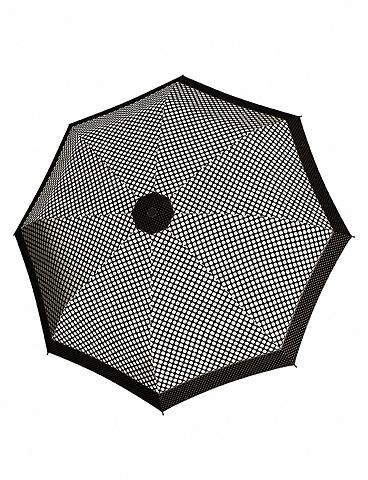 DOPPLER Skėtis Sudedamas skėtis su Pepitamuste...