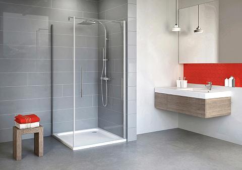 Kampinės dušo durys »Alexa Style 2.0«