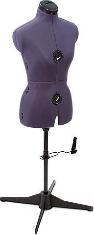 Manekenas Tailormaid Größe B purple
