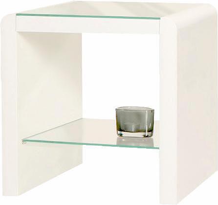 INOSIGN Pristatomas stalas aukštis 42 7 cm